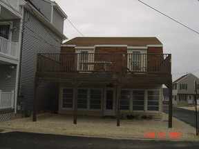 Rental Chadwick Beach: 53 Channel Way