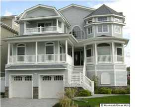 Point Pleasant Beach NJ Residential Oceanfront: $4,800,000