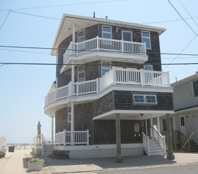 Rental Oceanfront: 3436 Ocean Road