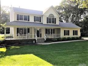 Wading River NY Single Family Home For Sale: $569,990