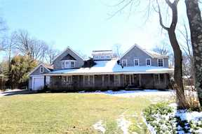Remsenburg NY Single Family Home For Sale: $1,699,990
