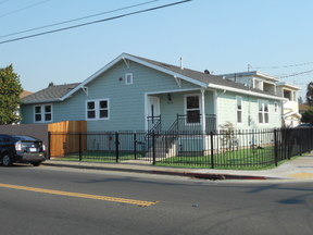Single Family Home For Rent: 3216 35th Ave.