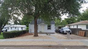 Single Family Home Open Dates Available: 270 S. 4th East