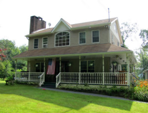 Homes for Sale in Maple Springs, NY