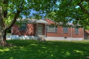 Nashville TN Residential AUCTION: $130,500 Auction