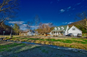 Bradyville TN Single Family Home Sold: $850,000 SOLD