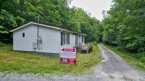 Woodbury TN Single Family Home Sold: $33,000 SOLD