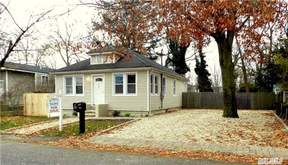 Single Family Home Sold: 134 Irving St,