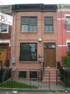 Residential Sold: 331 Bradford Street