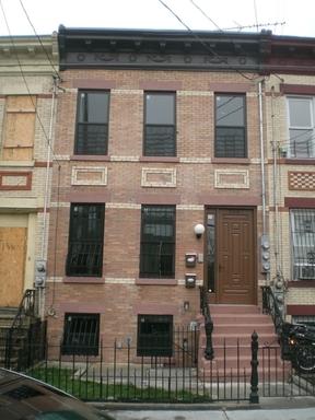 Residential Sold: 354 Van Siclen Street