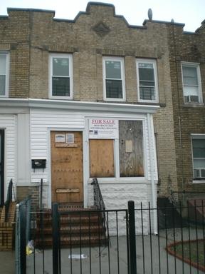 Residential Sold: 282 Eldert Lane