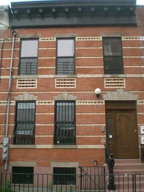 Residential Sold: 389  Ashford Street