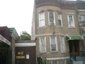 Multi Family Home Sold: 129 Nichols Ave