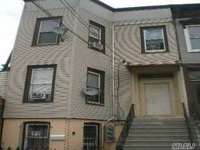Multi Family Home Short Sale: 163 Euclid Ave