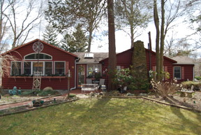 Residential Rented: 98 Crestwood Road