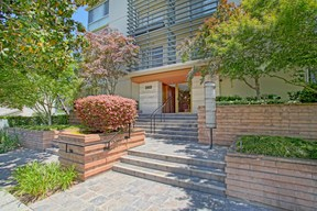 Condo/Townhouse Sold: 360 Everett Avenue #2B