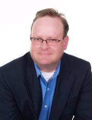 Mark Tillman