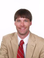Blake McLeod