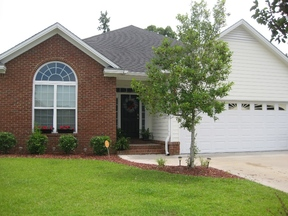 Single Family Home For Rent: 3718 Old Vine Way