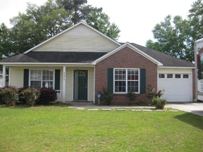 Single Family Home For Rent: 4026 Forrest Run Circle