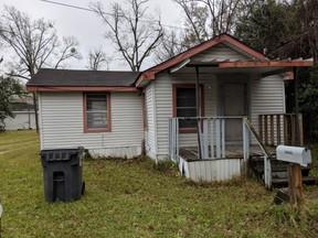 Rental For Sale: 807 Colson Street
