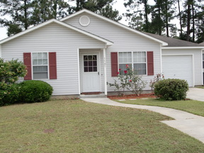 Single Family Home For Rent:  1707 Largo Circle