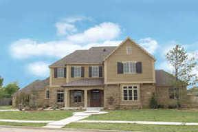 Residential : 15409 Fairview Farm Blvd