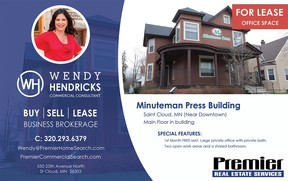 Rental For Lease: 1529 W St Germain St