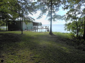Single Family Home For Sale: 1166 Lakeshore Dr. #Lot 616