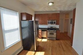 Dorchester MA Rental For Rent: $2,200