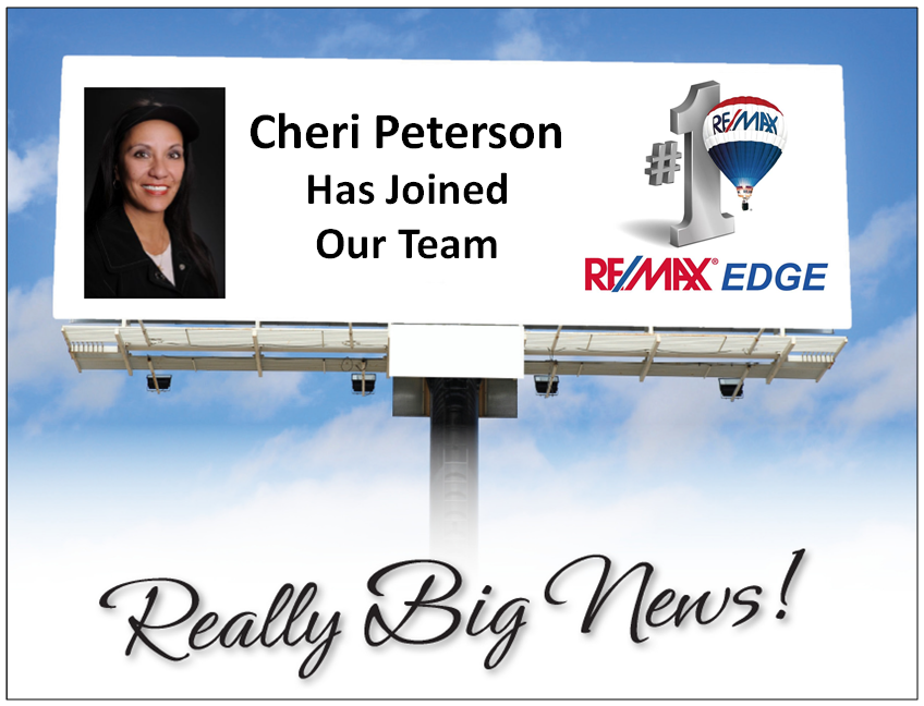 Introducing our newest member to the EDGE team!