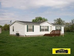 Manufactured Home For Rent: 9292 Hammer Rd.