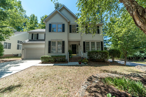 Single Family Home Sold: 100 Cove Creek Drive