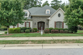 Apex Single Family Home For Sale: 1001 Greyhawk Place
