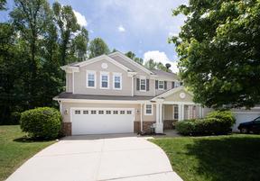 Single Family Home For Sale: 1800 Creek Oak Circle