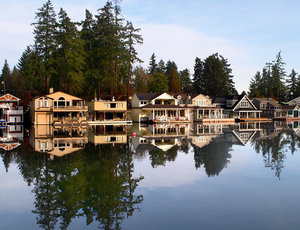 Lake Oswego Oregon Homes for Sale