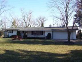Residential : W5092 Pardeeville Rd
