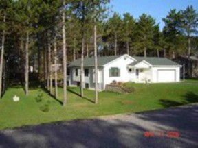 Residential : N7543 Pine Ridge Cir