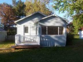 Residential : 210 Morton St
