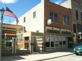 Commercial For Sale: 126-128 E James St