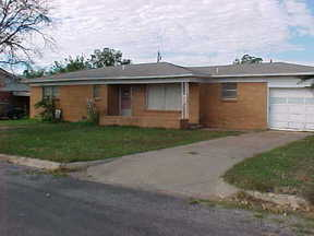 Residential : 721 N 17th
