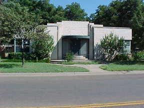 Residential : 711 5th St. SE