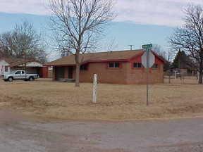 Residential : 711 Ave H SE