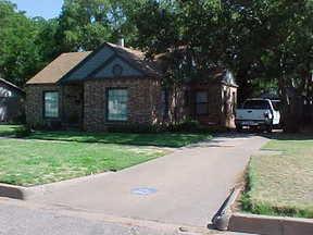 Residential : 507 Ave H SE