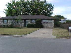 Residential : 1621 N 17th