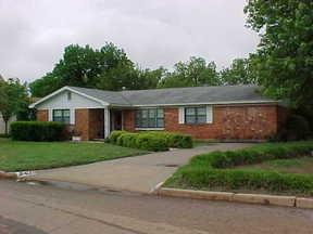 Residential : 400 Ave G SE