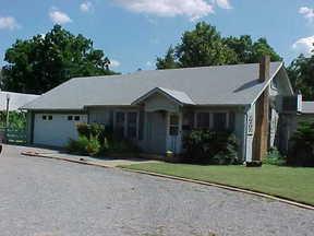 Residential : 500 Ave G SE