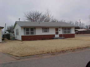 Residential : 1411 Ave J Nw