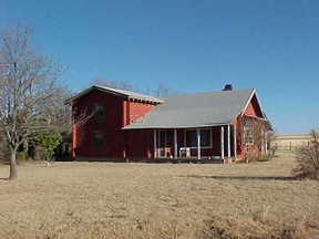 Residential : 15945 County W road