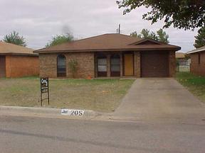 Residential : 205 K S E